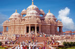 FULL DAY DELHI TEMPLE TOUR