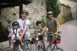 Vilafranca del Penedes Bike and Wine Half Day Tour