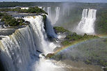 Full Day Tour to Iguazu Falls, Argentina, Day Trips