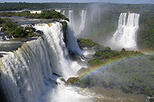 Full Day Tour to Iguazu Falls, Puerto Iguazu,