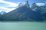 Full Day Tour to the Torres del Paine National Park, El Calafate, Day Trips
