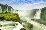 Iguazu Falls Tour, Boat Ride, Train, Safari Truck