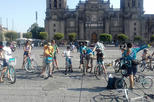 Architectural Bike Tour of Downtown Mexico City