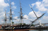 Save 10%: Boston Freedom Trail Day Trip from New York by Viator