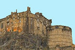 Edinburgh Rail Day Trip from London, London, Rail Tours