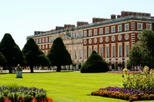 Kensington Palace and Hampton Court Palace Day Trip from London