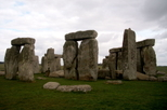 Stonehenge, Salisbury and Bath Day Trip from London, London,