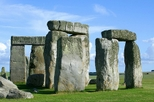Stonehenge, Windsor Castle and Bath Day Trip from London, London,