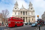 Wartime London Tour: The City and Imperial War Museum, London,