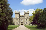 Windsor Castle, Stonehenge, and Oxford Day Trip from London