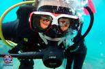 PADI Open Water Diver course in Sa Coma Mallorca