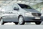 Madrid Airport Arrival Shuttle Transfer