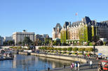 3-Hour Private Tour: Victoria Grand City and Craigdarroch Castle