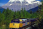 Ride the Steel Rails, Alberta,