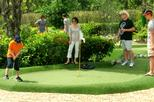 One-Day Fun and Easy Package: Adventure Golf with Food and Drink in Phuket