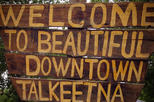 Talkeetna Day Tour