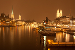 Winter Culinary Tour from Zurich with Traditional Swiss Cheese Fondue Dinner