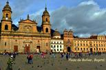 BOGOTA ALL INCLUDED FULL DAY PRIVATE CITY TOUR