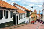 Bogota Private 6 hours City Tour, Tickets, Coffee Break