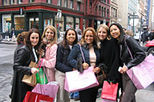SoHo and NoLita Shopping Tour