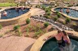 Single Day Admission to Iron Mountain Hot Springs