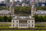 Independent Sightseeing Tour to London's Royal Borough of Greenwich with Private Driver, London,