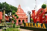 Full-Day Self-Guided Malacca Tour from Singapore by Business Class coach