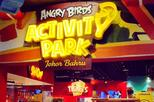 Self-Guided Malaysia Johor Angry Birds Activity Park from Singapore by Train