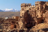 Full-Day Guided Quad Tour of Ait Ben Haddou and Kasbah of Telouet