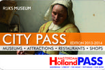 Skip the Line: Amsterdam and Holland Pass, Amsterdam,