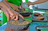 Private Tour: Full-Day Traditional Herbal Jamu Workshop