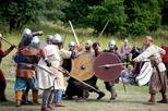 Birka the Viking City - Boat and Walking Tour