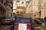 Private Lyon and Mont d'Or Tour by Citroen 2CV