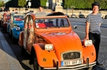 Viator Exclusive: Private Paris Tour by Citroen 2CV