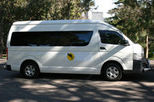 Melbourne Departure Transfer: Hotel to Airport, Melbourne, Airport & Ground Transfers