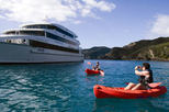 Bay Of Islands Overnight Cruise, Auckland, Multi-day Cruises