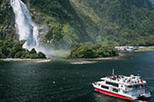 Milford Sound Full-Day Tour from Te Anau to Queenstown, Fiordland & Milford Sound,