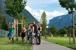 Private Walking City Tour of Interlaken