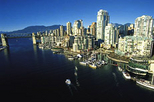 Vancouver Shore Excursion: Pre-Cruise City Tour with Port Drop Off