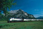 Vancouver to Whistler by Train Rail Tour, Vancouver,