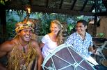Cook Islands Cultural Village Tour at Muri Beach