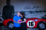 Wedding Ceremony at Shelby American