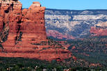 Sedona Red Rock Highlights Jeep Tour Including Cathedral Rock