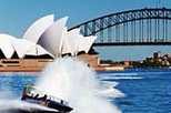 Middle Harbour Jet Boat Ride Adventure: 80 Minutes, Sydney, Jet Boats & Speed Boats