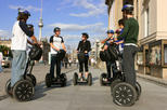 Berlin Segway Tour, Berlin,