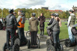 Berlin Segway Tour: Off the Beaten Path