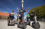 Berlin Super Saver: City Bike Tour plus Segway Mini-Tour