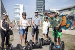 Berlin Wall Segway Tour