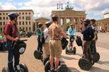 Private Tour: Berlin Segway Tour Including TV Tower, Berlin,