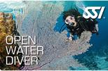 Magnetic Island 3-Day SSI Open-Water Learn To Dive Course